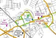 foodstar map