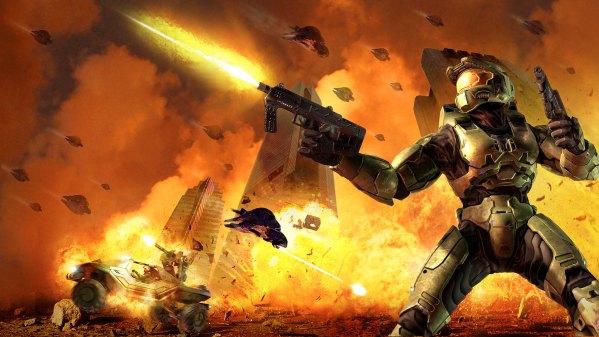 Αποτέλεσμα εικόνας για Halo 2.