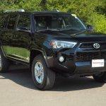 Pre Owned 2016 Toyota 4runner Sr5 Premium Suv In Atlanta L18786a Rick Hendrick Toyota Sandy Springs