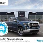 Best 2020 Gmc Sierra 1500 Lease Finance Deals Walser Automotive Group