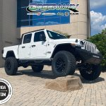 Lifted Jeeps And Trucks Greenway Dodge