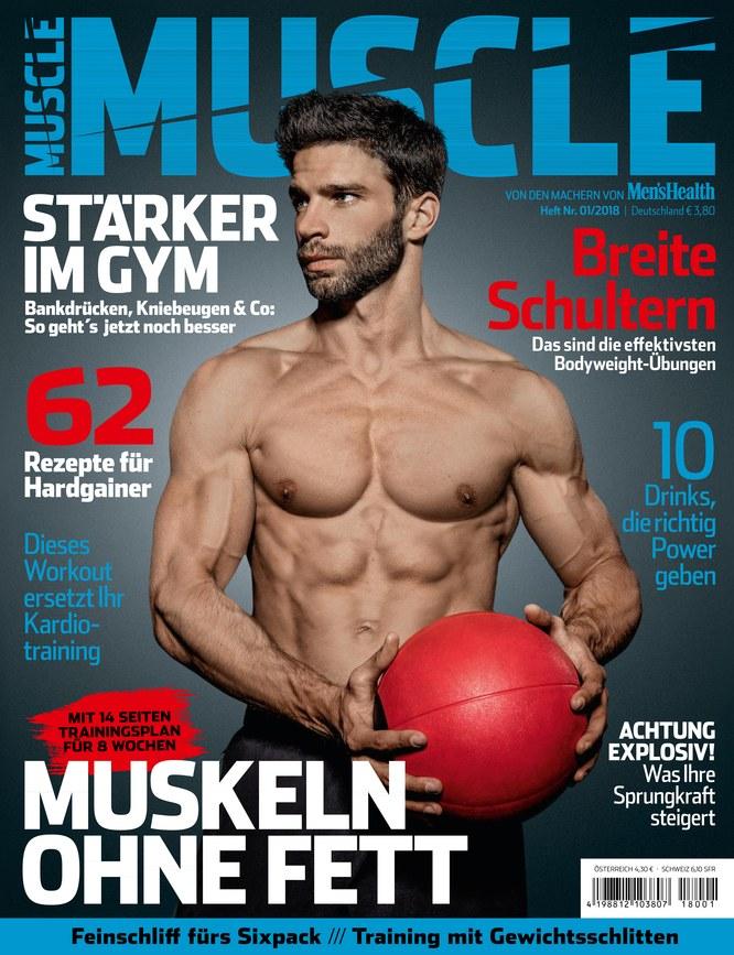 Muscle Et Fitness Magazine Pdf | Amatfitness co