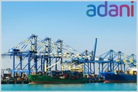 Image result for Adani port