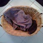 Refurbish An Old Wicker Basket 4 Steps Instructables