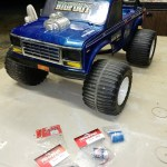 Installing New Motors On Power Wheels 7 Steps With Pictures Instructables