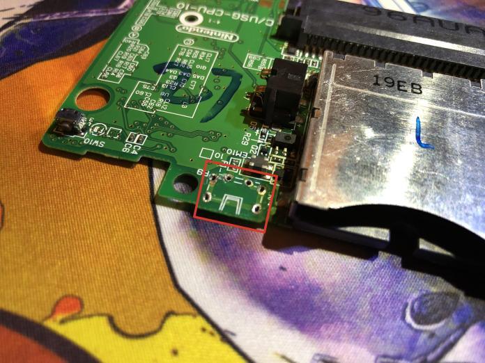 USB-C Mod