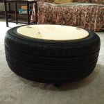 Car Tyre Coffee Table 8 Steps With Pictures Instructables