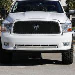 Install Ijdmtoy Dodge Ram 1500 Express Led Light Bar 7 Steps Instructables