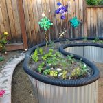 Raised Bed Garden From Roofing Sheet Metal 7 Steps With Pictures Instructables