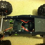 Custom Rc Rock Crawler 11 Steps With Pictures Instructables
