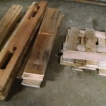 Pallet Wood Toy Box 13 Steps With Pictures Instructables
