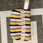 Washcloth Soap Holder 5 Steps Instructables