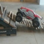 Pallet Rock Crawling Course 7 Steps With Pictures Instructables