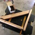Heavy Duty Shelf Brackets 3 Steps With Pictures Instructables