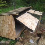 Pallet Chicken Coop 8 Steps With Pictures Instructables