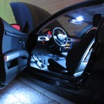 How To Install Led Interior Lights For A Bmw E60 5 Series Instructables