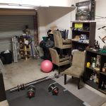 Man Cave Home Gym 4 Steps Instructables