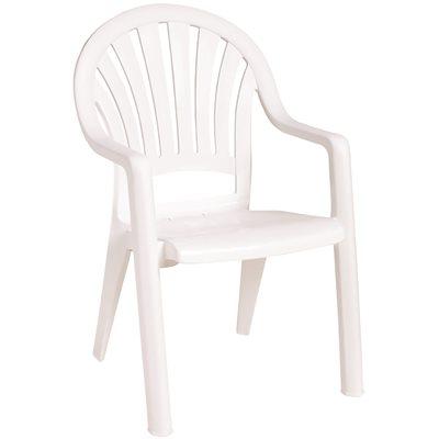 white patio chair patio chairs