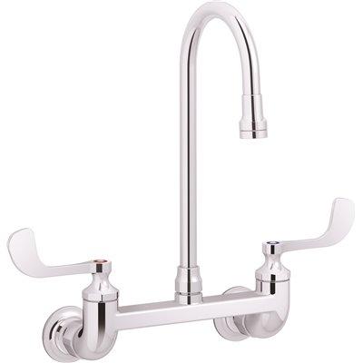 kohler triton bowe single handle wall