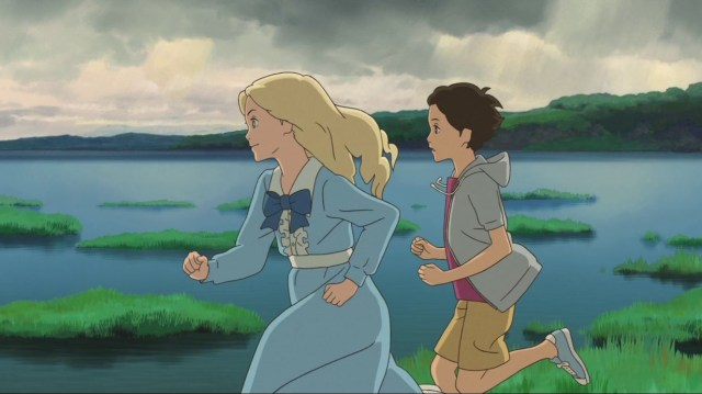 When Marnie Was There Reviews - Metacritic