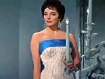 Image result for THE OPPOSITE SEX MOVIE 1956 JOAN COLLINS
