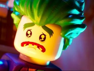 The Joker returns voiced by Zach Galifianakis