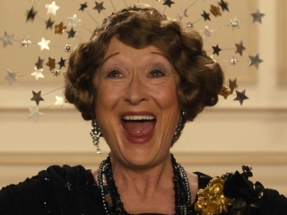Image result for florence foster jenkins movie