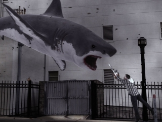 Image result for sharknado 1