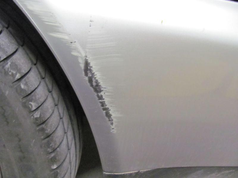 retouche peinture carrosserie