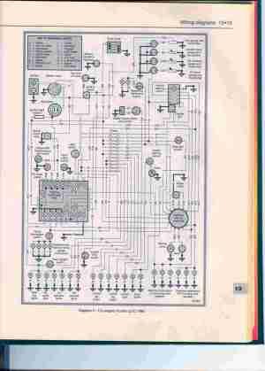 Wiring diagram for earlyish 90  Defender Forum  LR4x4