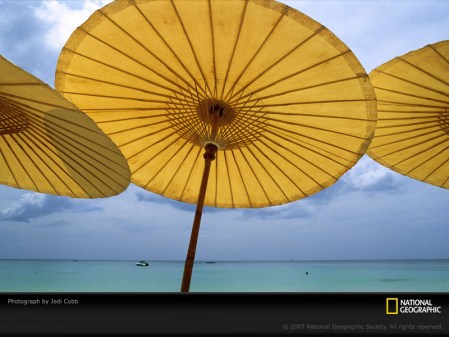 Travel photography tips from National Geographic Magazine