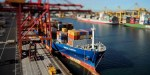 Related item: 'Bathtub V – a tilt/shift video of Sydney's port by Keith Loutit'