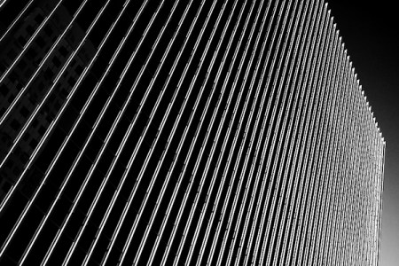 SHADOWPLAY: monochrome urban and architectural photos by Kegan Snyder