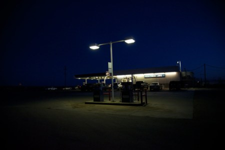 But where are all the people? Rural American landscapes by Marcus Bastel