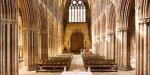 Related item: 'In pictures: English cathedrals'