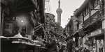 The secret world of old Shanghai