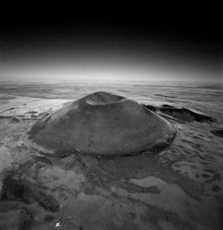 Sites of Impact – photos of meteorite craters around the world by Stan Gaz