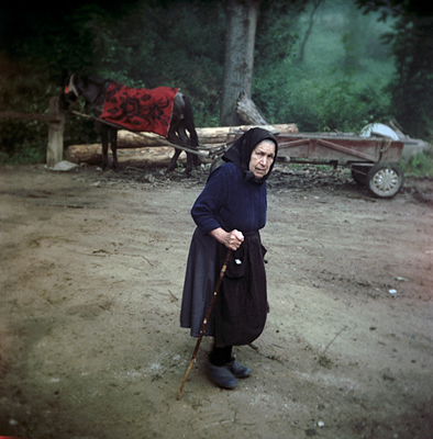 Dream about Motherland: photos and memories from rural Romania by Tamas Paczai