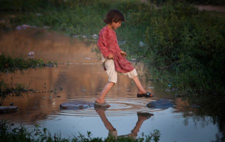 The Frame: Images of daily life in Pakistan