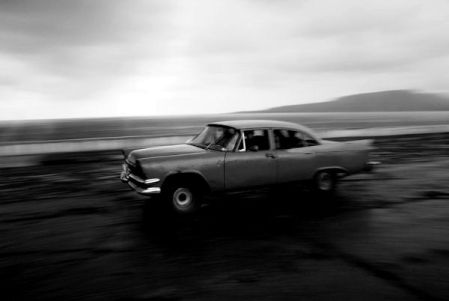 Black & White Cuban Feelings – photos by Jan Schmidt-Whitley