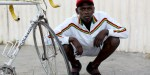 Related item: 'Picture Show: Bicycle Portraits – photos of South African cyclists'