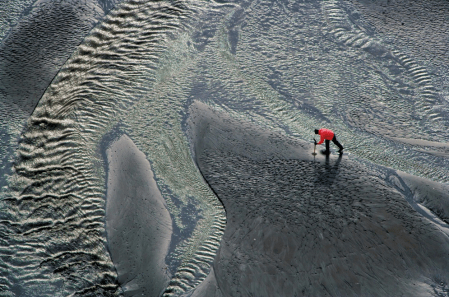 Through the Eyes of the Vikings: The Aerial Arctic – photos by Robert B. Haas