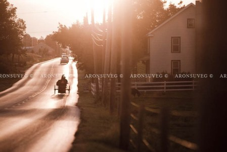 Amish Sunrise – photos by Áron Süveg