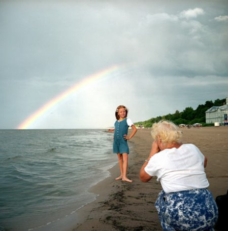 Martin Parr: how to take better holiday photographs | Travel | The Guardian