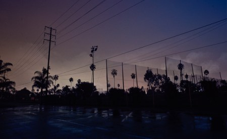 Night City – photos of Los Angeles at night by Justin Carrasquillo