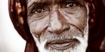 Indian Faces II - more portraits by D. Scott Clark