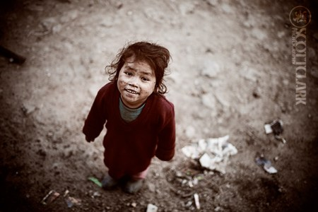 Faces of Gorkhaland and Sikkim – portraits from Northern India by D. Scott Clark