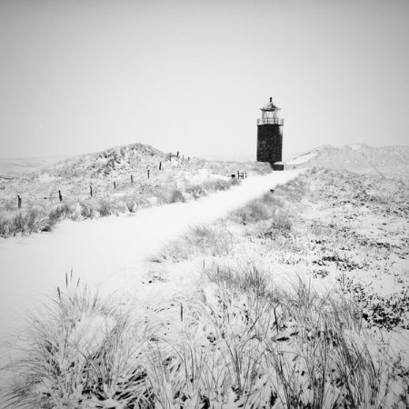 Sylt – a gallery of black and white coastal landscapes by Michael Schlegel