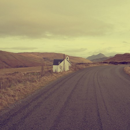 Anything but square – photos from Northern Scotland by Susan Anderson