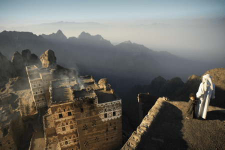 Yemen – photos of people and places by Matjaz Krivic